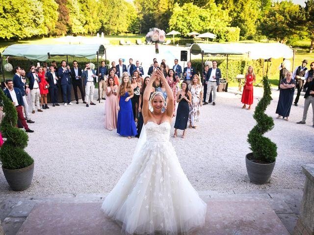 Le mariage de Sébastien et Cindy à Saulon-la-Chapelle, Côte d'Or 18