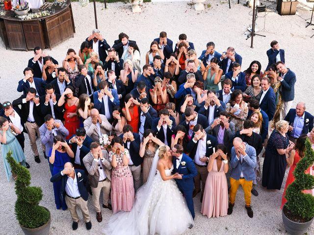 Le mariage de Sébastien et Cindy à Saulon-la-Chapelle, Côte d'Or 21