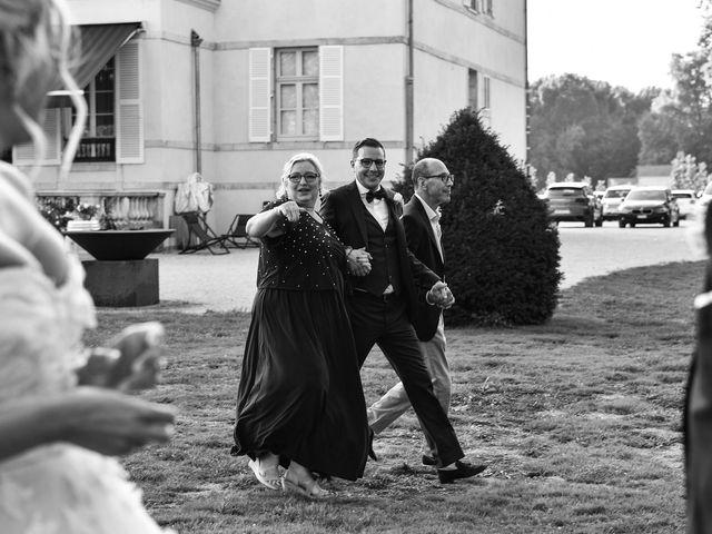 Le mariage de Sébastien et Cindy à Saulon-la-Chapelle, Côte d'Or 22