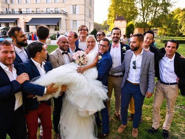 Le mariage de Sébastien et Cindy à Saulon-la-Chapelle, Côte d'Or 25