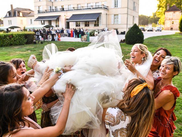 Le mariage de Sébastien et Cindy à Saulon-la-Chapelle, Côte d'Or 27