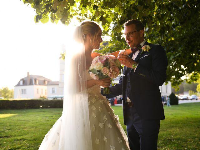 Le mariage de Sébastien et Cindy à Saulon-la-Chapelle, Côte d'Or 28