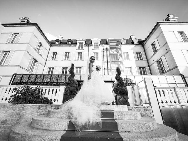 Le mariage de Sébastien et Cindy à Saulon-la-Chapelle, Côte d'Or 29