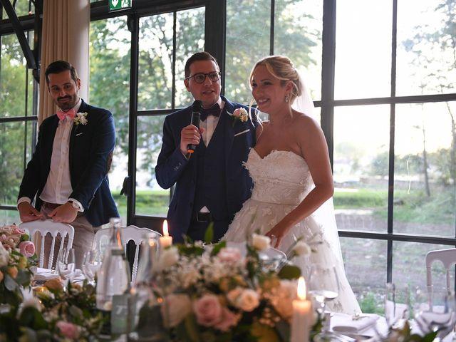 Le mariage de Sébastien et Cindy à Saulon-la-Chapelle, Côte d'Or 35
