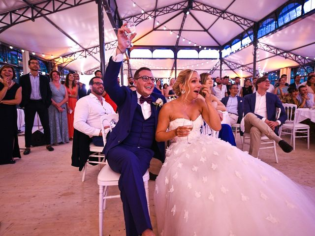 Le mariage de Sébastien et Cindy à Saulon-la-Chapelle, Côte d'Or 37