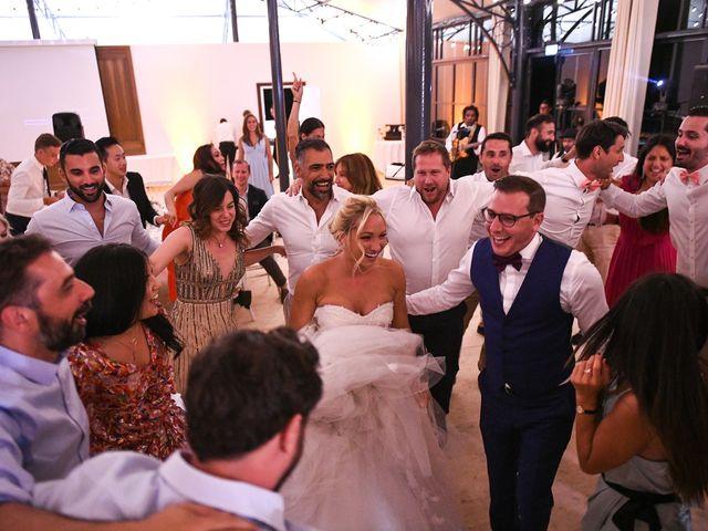 Le mariage de Sébastien et Cindy à Saulon-la-Chapelle, Côte d'Or 39