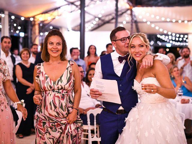 Le mariage de Sébastien et Cindy à Saulon-la-Chapelle, Côte d'Or 41