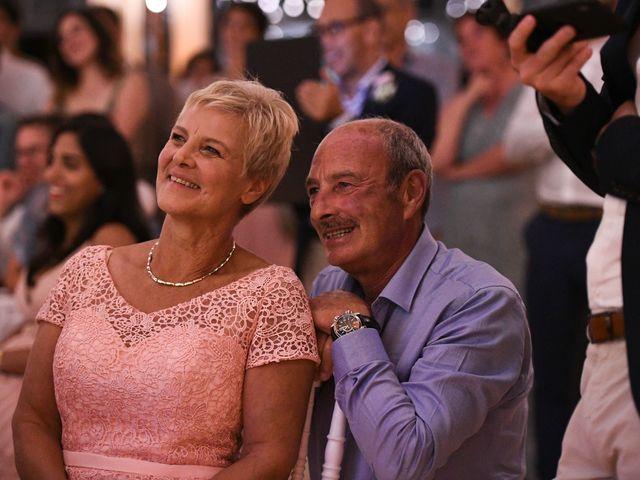 Le mariage de Sébastien et Cindy à Saulon-la-Chapelle, Côte d'Or 43