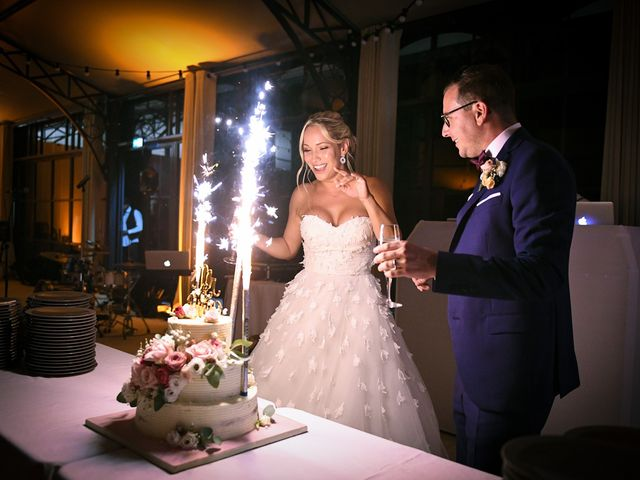 Le mariage de Sébastien et Cindy à Saulon-la-Chapelle, Côte d'Or 45