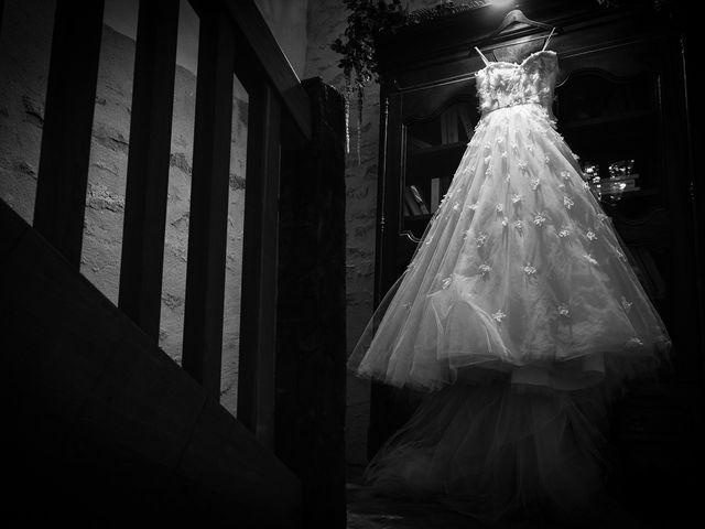 Le mariage de Sébastien et Cindy à Saulon-la-Chapelle, Côte d'Or 52
