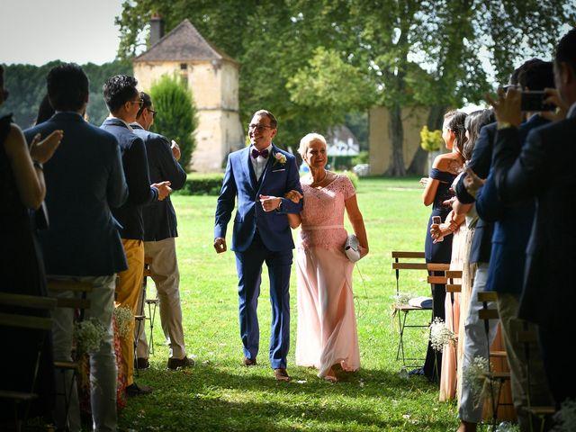 Le mariage de Sébastien et Cindy à Saulon-la-Chapelle, Côte d'Or 61