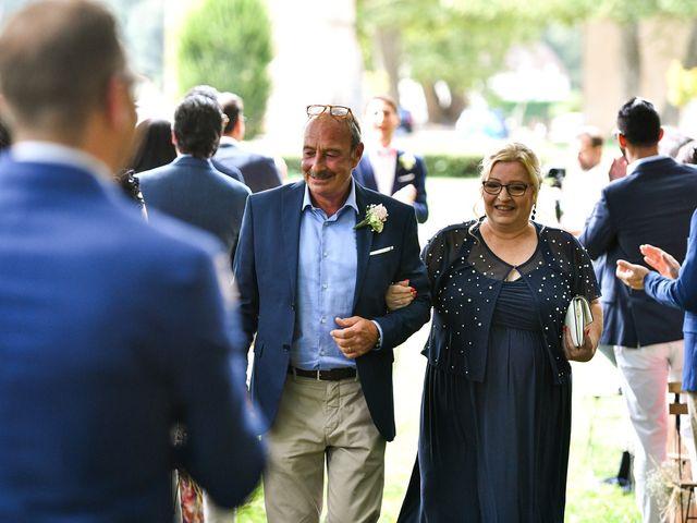 Le mariage de Sébastien et Cindy à Saulon-la-Chapelle, Côte d'Or 62