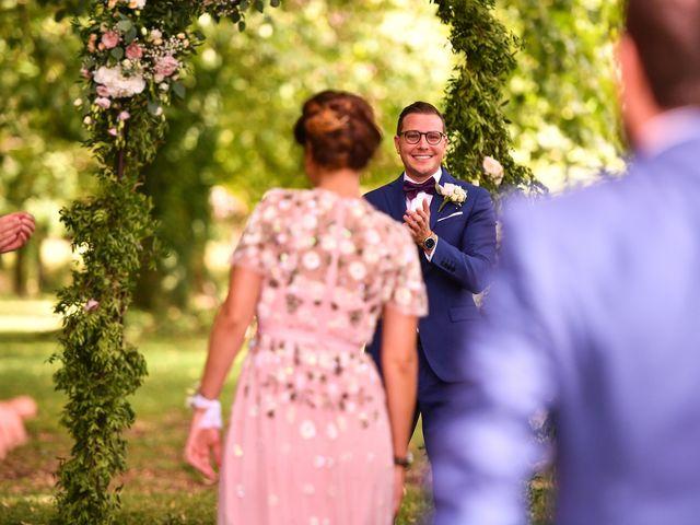 Le mariage de Sébastien et Cindy à Saulon-la-Chapelle, Côte d'Or 64