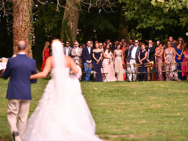 Le mariage de Sébastien et Cindy à Saulon-la-Chapelle, Côte d'Or 67