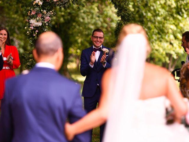 Le mariage de Sébastien et Cindy à Saulon-la-Chapelle, Côte d'Or 69