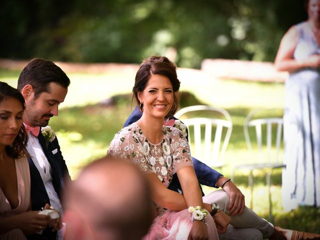 Le mariage de Sébastien et Cindy à Saulon-la-Chapelle, Côte d'Or 71