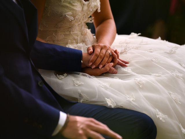 Le mariage de Sébastien et Cindy à Saulon-la-Chapelle, Côte d'Or 72