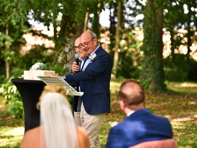 Le mariage de Sébastien et Cindy à Saulon-la-Chapelle, Côte d'Or 76