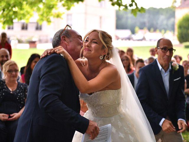 Le mariage de Sébastien et Cindy à Saulon-la-Chapelle, Côte d'Or 79