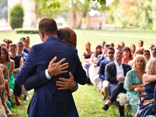 Le mariage de Sébastien et Cindy à Saulon-la-Chapelle, Côte d'Or 80