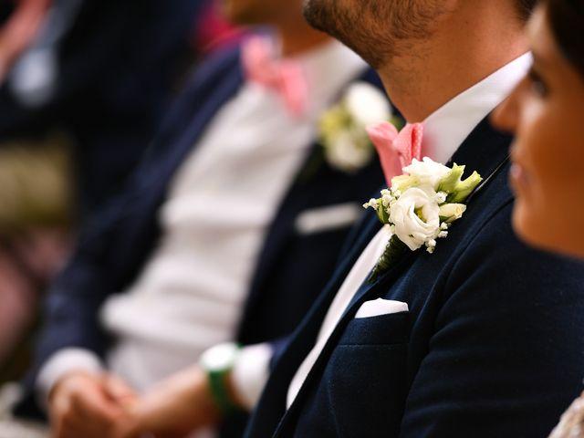 Le mariage de Sébastien et Cindy à Saulon-la-Chapelle, Côte d'Or 85