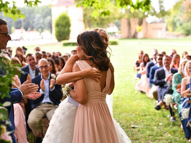 Le mariage de Sébastien et Cindy à Saulon-la-Chapelle, Côte d'Or 90