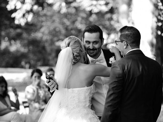 Le mariage de Sébastien et Cindy à Saulon-la-Chapelle, Côte d'Or 100