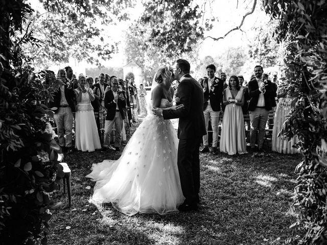 Le mariage de Sébastien et Cindy à Saulon-la-Chapelle, Côte d'Or 102