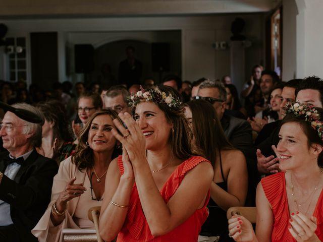 Le mariage de Mayer et Olivia à Le Castellet, Var 30