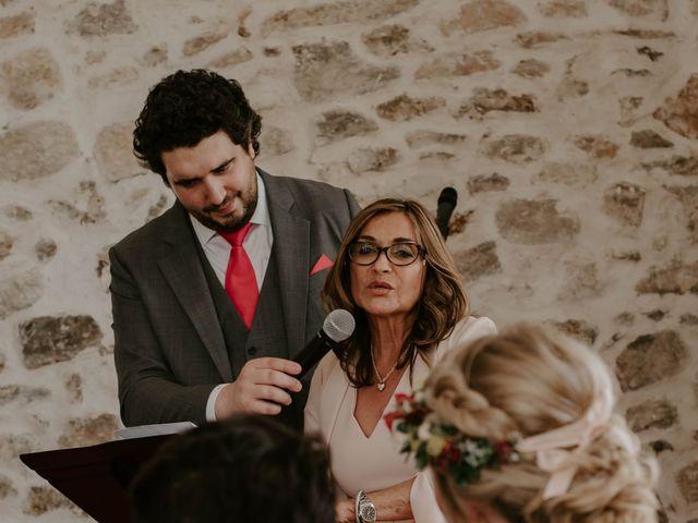 Le mariage de Mayer et Olivia à Le Castellet, Var 33