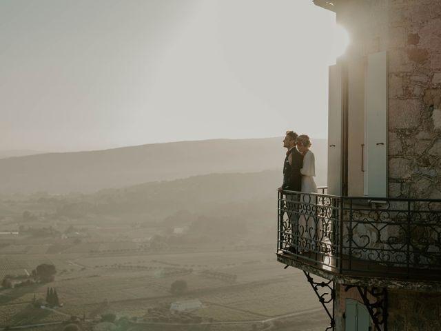 Le mariage de Olivia et Mayer