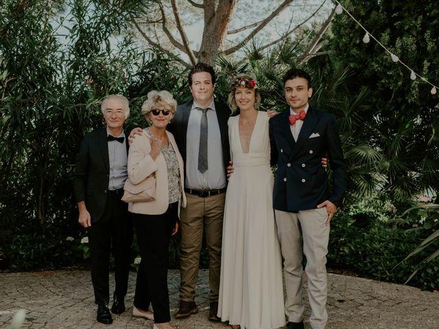 Le mariage de Mayer et Olivia à Le Castellet, Var 49