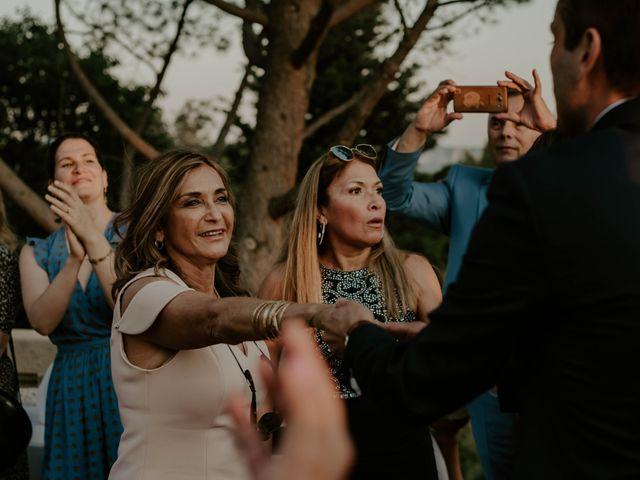 Le mariage de Mayer et Olivia à Le Castellet, Var 52