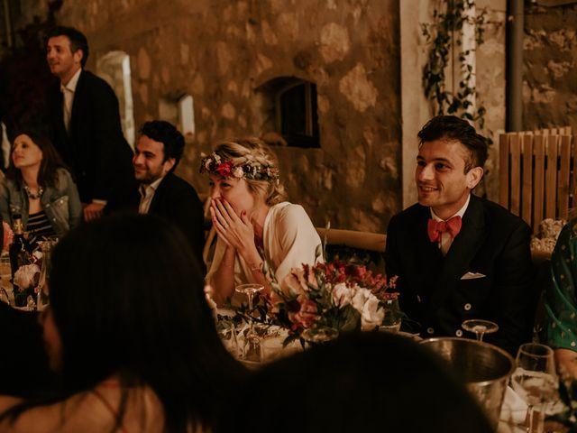 Le mariage de Mayer et Olivia à Le Castellet, Var 58