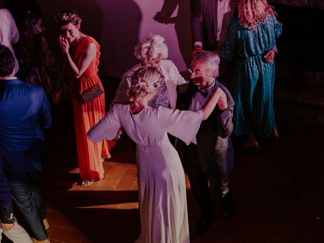 Le mariage de Mayer et Olivia à Le Castellet, Var 69