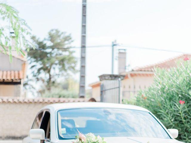 Le mariage de Aurélien et Marine à Vedène, Vaucluse 7