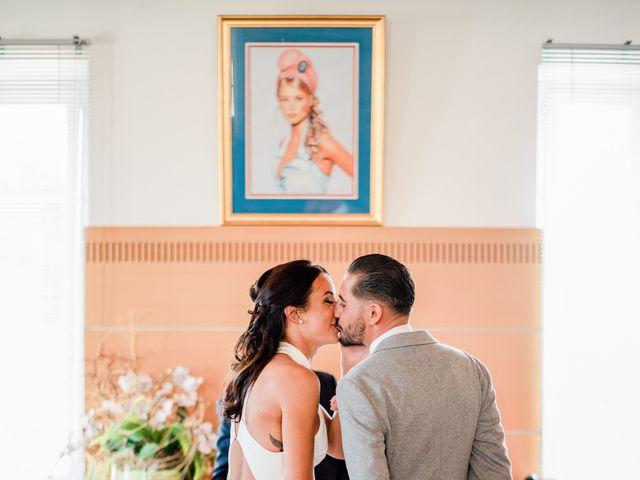 Le mariage de Aurélien et Marine à Vedène, Vaucluse 10