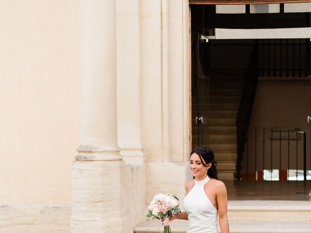 Le mariage de Aurélien et Marine à Vedène, Vaucluse 12