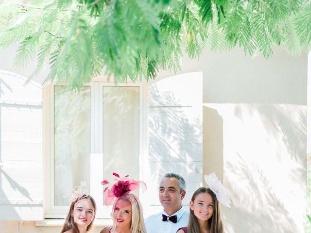 Le mariage de Aurélien et Marine à Vedène, Vaucluse 19