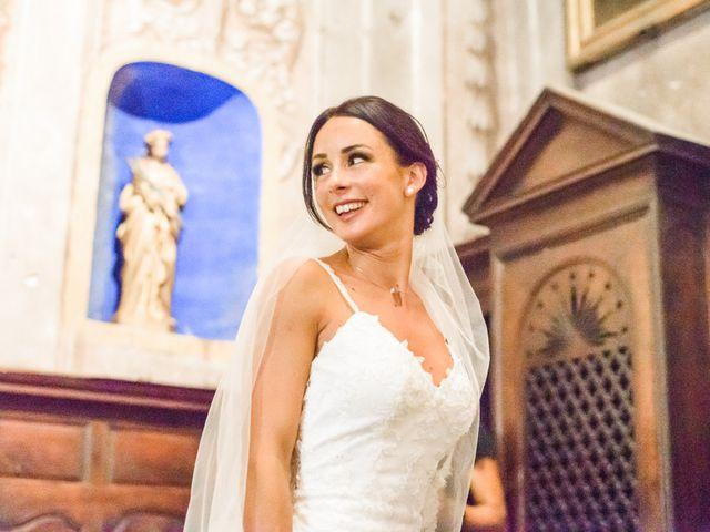 Le mariage de Aurélien et Marine à Vedène, Vaucluse 22