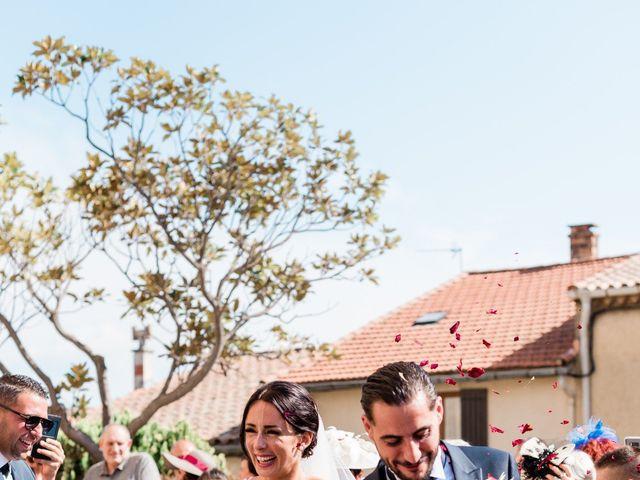 Le mariage de Aurélien et Marine à Vedène, Vaucluse 24