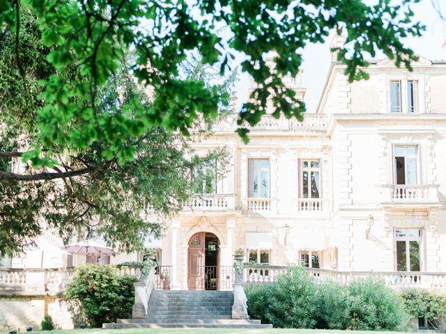 Le mariage de Aurélien et Marine à Vedène, Vaucluse 29