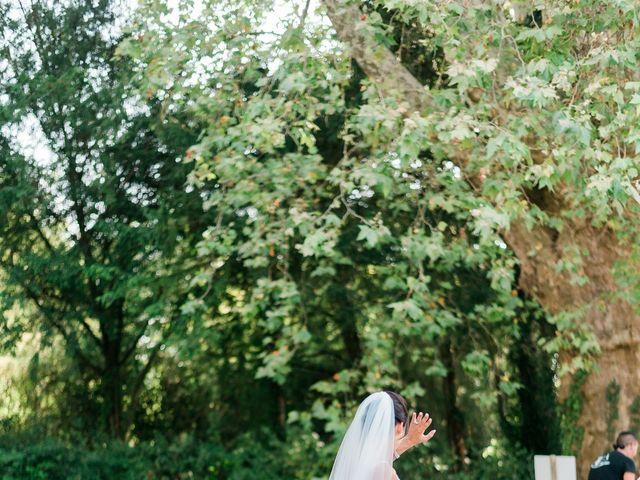 Le mariage de Aurélien et Marine à Vedène, Vaucluse 34