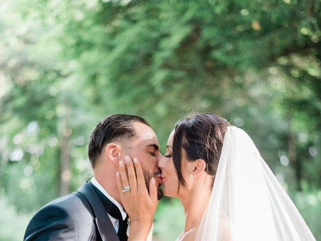 Le mariage de Aurélien et Marine à Vedène, Vaucluse 37