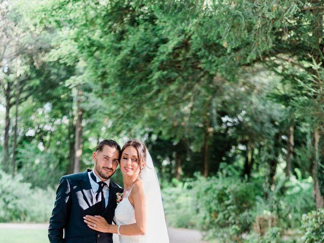Le mariage de Aurélien et Marine à Vedène, Vaucluse 1