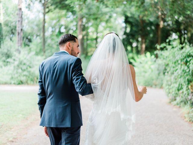 Le mariage de Aurélien et Marine à Vedène, Vaucluse 39