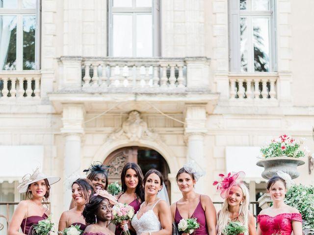 Le mariage de Aurélien et Marine à Vedène, Vaucluse 2