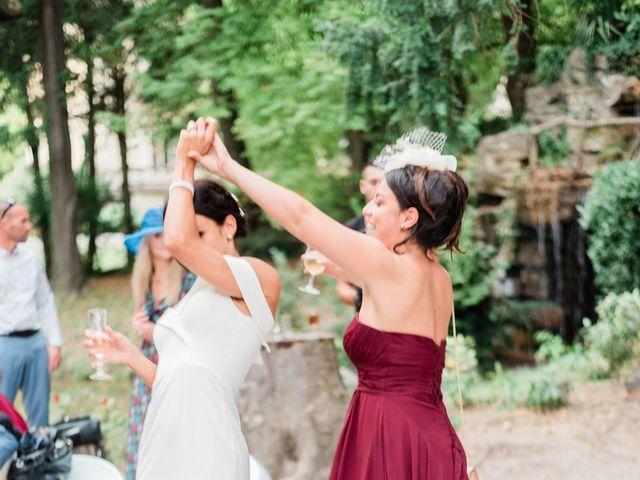 Le mariage de Aurélien et Marine à Vedène, Vaucluse 45