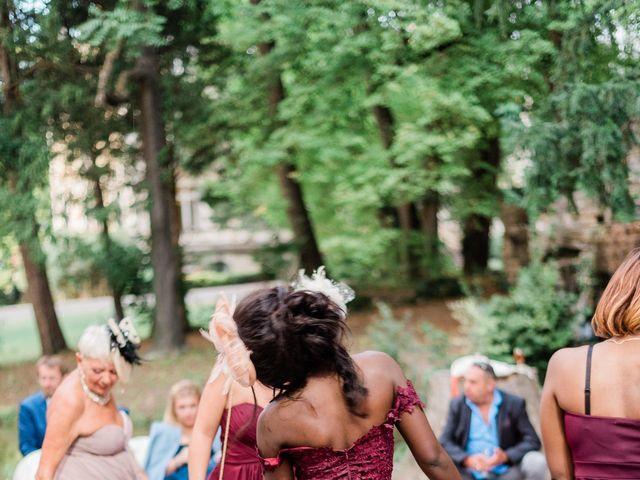 Le mariage de Aurélien et Marine à Vedène, Vaucluse 49