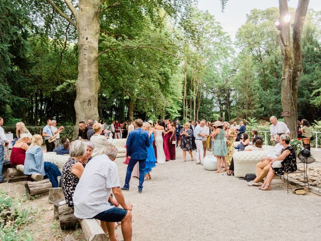 Le mariage de Aurélien et Marine à Vedène, Vaucluse 50